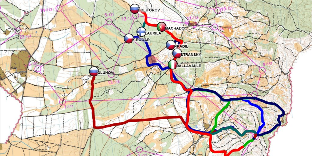 Mountain bike GPS tracking system